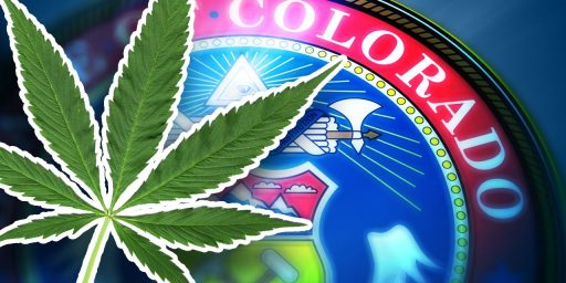 Colorado Supreme Court Rules Employee Can Be Fired For Smoking Pot At Home