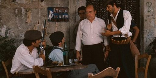 Bar Featured In <em>The Godfather</em> Still Open In Sicily