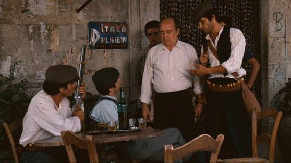 Godfather Bar