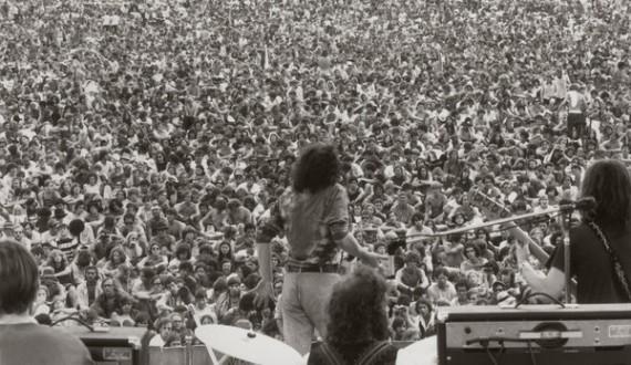 Joe Cocker Woodstock
