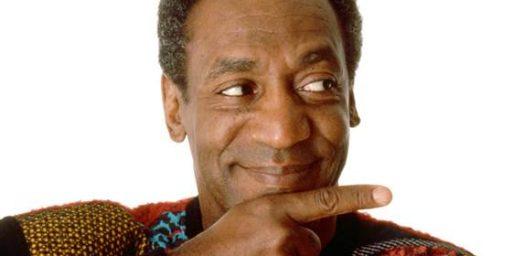 Bill Cosby vs. Ben Roethlisberger