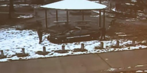 Ohio Judge Finds Probable Cause For Murder Charges In Tamir Rice Case