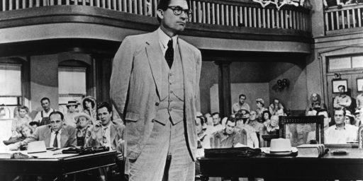 Harper Lee To Release New Book, Sequel To 'To Kill A Mockingbird'