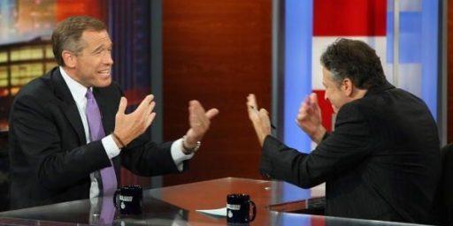 Brian Williams Will Stay At NBC, But Won't Anchor <em>Nightly News</em>