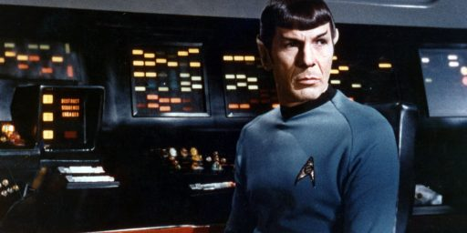 Leonard Nimoy, Star Trek's Spock, Dead at 83