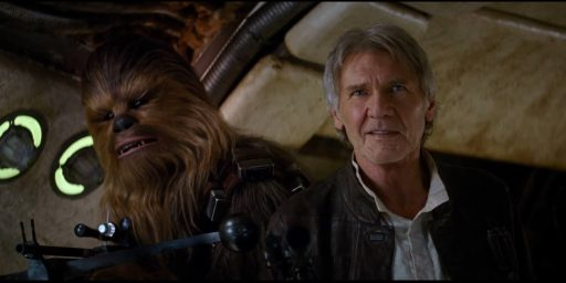 Disney's Net Worth Increased By $2 Billion After Release Of New <em>Star Wars</em> Trailer