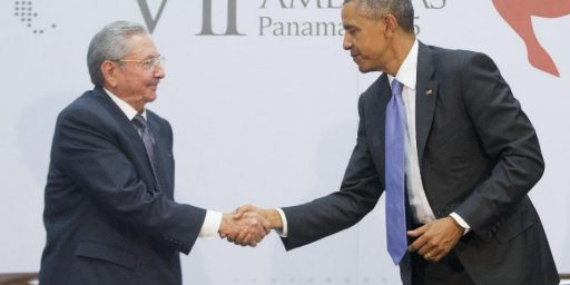 US-Latin American Relations
