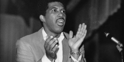 R&B Legend Ben E. King Dies At 76