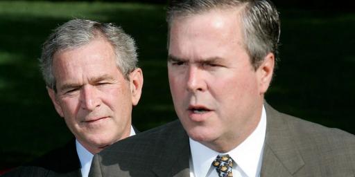 Jeb Bush Has His Own Iraq Quagmire