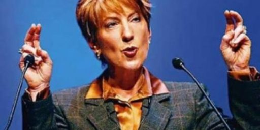 Failed Executive and Politician Carly Fiorina Running for President