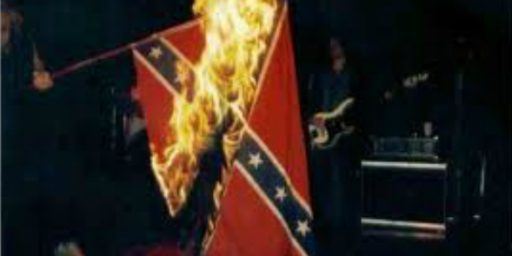 """The Confederate Flag Has Always Been About Hate, Not """"Heritage"""""""