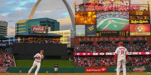 St. Louis Cardinals Officials Investigated For Hacking The Houston Astros