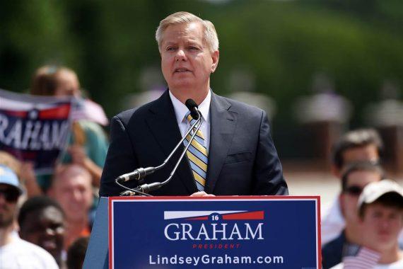Lindsey Graham Campaign