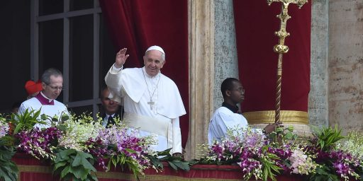 Pope Francis Writes On The Environment, And Many People Miss The Point