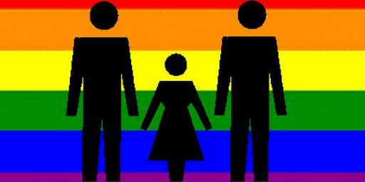 New Michigan Law Allows Religious Adoption Agencies To Discriminate Against Gay Couples