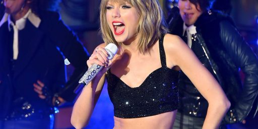 Taylor Swift, Apple Music, And The Future Of The Music Business