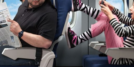 Man Complains Airline Made Him Pay to Sit Next to His Kid