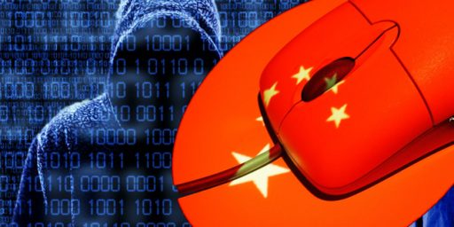 Was China OPM Hack Fair Game?