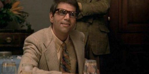 Alex Rocco, Character Actor Who Played Moe Green In The Godfather, Dies At 79