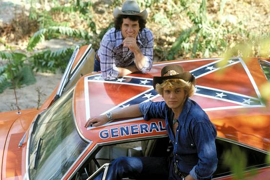 Dukes Of Hazzard General Lee