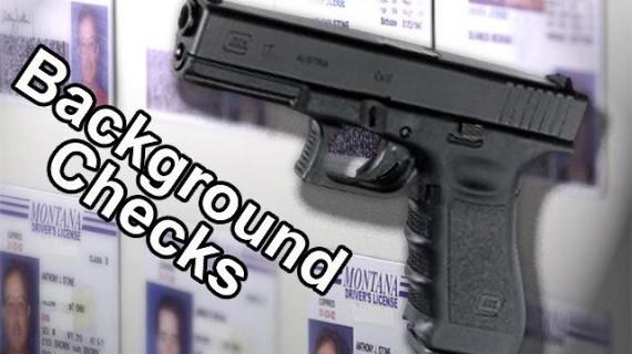Gun Background Checks