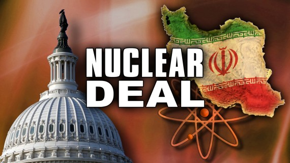 Iran Nuclear Deal Congress