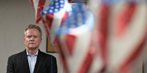 No, Jim Webb Probably Would Not Be A Viable Independent Candidate For President