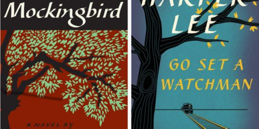 No, 'Go Set A Watchman' is Not a Sequel to 'To Kill a Mockingbird'