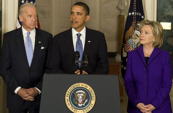 Obama-Biden-Clinton