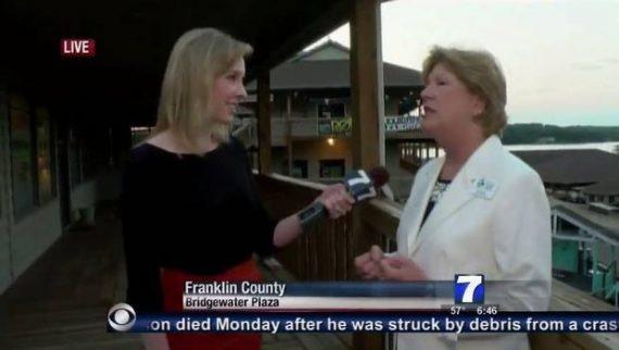 Roanoke Shooting