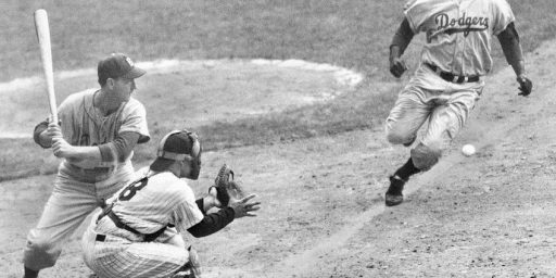 Baseball Legend Yogi Berra Dies At 90