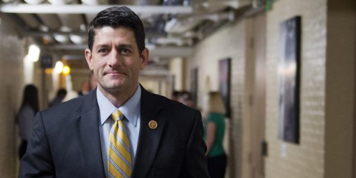 Paul Ryan Willing To Be Speaker, If All His Conditions Are Met