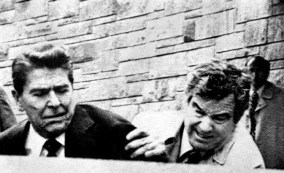 Reagan Parr
