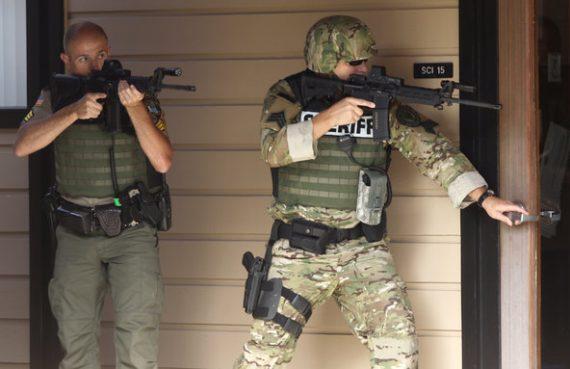 Roseburg Oregon Shooting