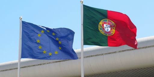 Is Portugal Europe's Next Greece?