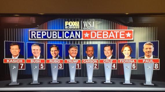 Fox Business Debate Preview