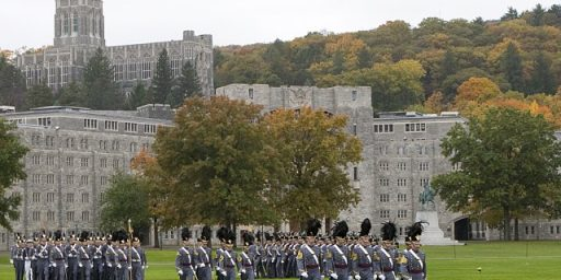 Ben Carson Made False Claims About Being Offered West Point Scholarship