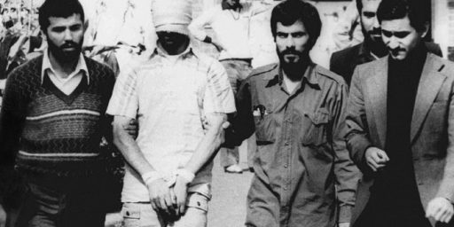 After More Than Three Decades, Americans Held Hostage In Iran To Receive Compensation