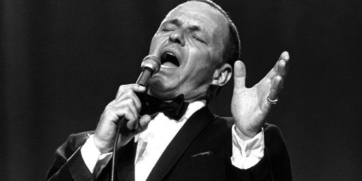 Sinatra At 100: An Appreciation