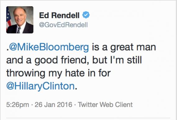 Ed Rendell
