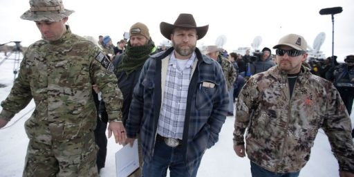 The Sagebrush Rebellion, the Bundys, and American Vigalantism