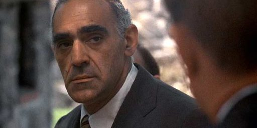 Abe Vigoda, Godfather And Barney Miller Star, Dies At 94