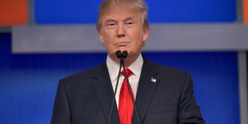 Donald Trump Doubles Down On Hard Line Immigration Policies