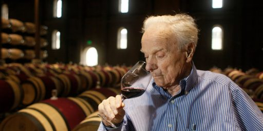 Peter Mondavi, Napa Valley Wine Pioneer, Dead At 101