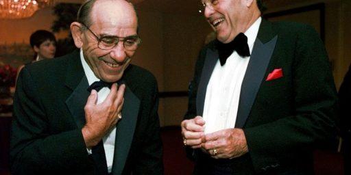 Joe Garagiola, Former Baseball Player And Broadcaster, Dead At 90