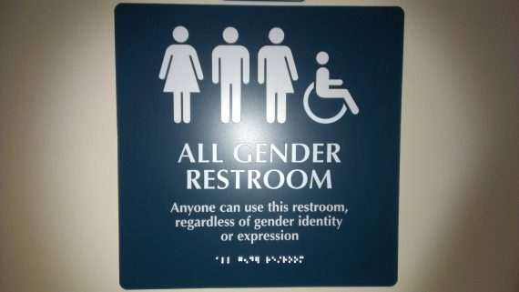 Transgender Rights And The Sudden Conservative Obsession