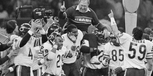 N.F.L. Coaching Legend Buddy Ryan Dies At 82