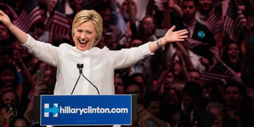 No Charges Against Clinton Despite 'Extremely Careless' Safeguarding of Classified Information