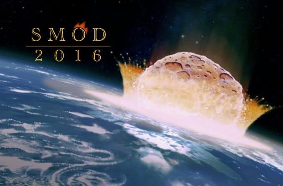 SMOD 2016 Poster