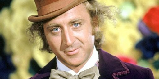 Gene Wilder, Comedian And Film Actor, Dies At 83